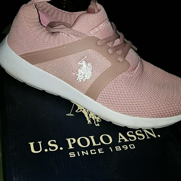 U.S. Polo Assn. Shoes - U.S Polo Assn. Shoes